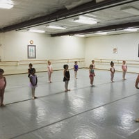 Photo taken at Ballet North Inc by Matthew R. on 7/10/2015