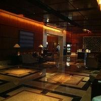 Photo taken at The Ritz-Carlton, Charlotte by Joanna B. on 9/23/2012