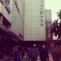 Photo taken at Primark by Andreea I. on 8/20/2014