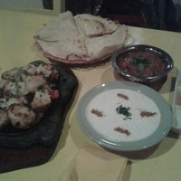 Photo taken at Indian Tandoori Masala by Manos P. on 11/29/2015