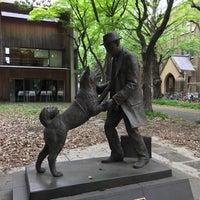 Photo taken at University of Tokyo Yayoi Campus by Misako I. on 4/18/2018