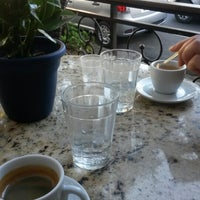 Photo taken at O Armazem Café by Carolina C. on 7/21/2014