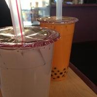 Photo taken at Sencha Tea Bar by Vivian M. on 2/26/2013