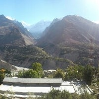 Photo taken at Hotel Hunza Embassy by Najmul H. on 10/20/2013