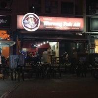 Photo taken at Warung Pak Ali Restaurant by Hairi R. on 2/5/2012