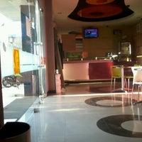 Photo taken at NAV Karaoke by Wira S. on 6/10/2012