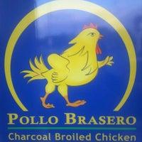 Photo taken at Pollo Brasero by Niki S. on 4/20/2012