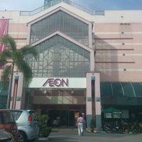 Photo taken at AEON Taman Maluri Shopping Centre by Hemax M. on 6/8/2012