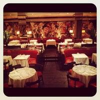 Photo taken at Monkey Bar by Roman F. on 9/12/2012
