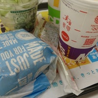 Photo taken at McDonald's by Masayoshi S. on 6/25/2017