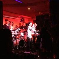 Photo taken at FM-Club by Dmitriy B. on 6/7/2013