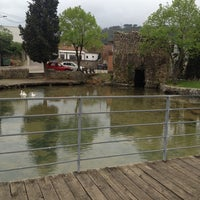 Photo taken at Castellum de Alcabideque by Donzilia F. on 4/18/2014