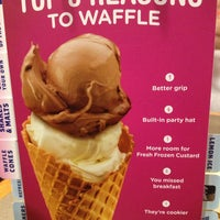 Photo taken at Culver's by Kimberly K. on 6/7/2013