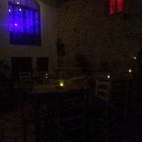 Photo taken at Pargas Distillery - Amico Bar by Igor J. on 8/16/2015