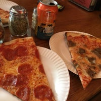 Photo taken at Church Street Pizza by Chris G. on 6/23/2017