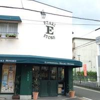 Photo taken at EZAKI STORE by Kentaro S. on 7/26/2014