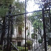 Photo taken at Calle Guadalajara by María Gutiérrez on 8/8/2014