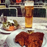 Das Foto wurde bei Restaurant Waldviertlerhof von Javier A. am 6/12/2013 aufgenommen