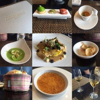 Photo taken at Castle Terrace Restaurant by Kylee D. on 7/30/2016