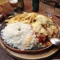 Photo taken at Restaurante do Rubinho by Felipe C. on 6/8/2013