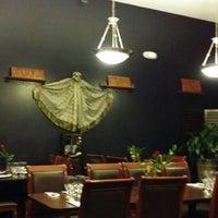 Photo taken at Thai VP Authentic Thai Cuisine by Cesar S. on 2/13/2014