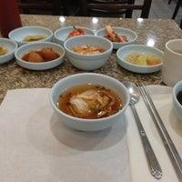 Photo taken at Jeon Ju by Ken M. on 11/13/2012