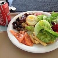 Photo taken at Jota's Grill & Restaurante by Helio C. on 3/10/2013