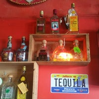 Photo taken at Taco Bill Mexican Restaurant & Margarita Bar by Taco Bill Mexican Restaurant & Margarita Bar on 9/11/2015