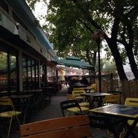 Снимок сделан в Pawilony пользователем Natalia 9/25/2013