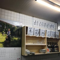 Photo taken at 黒兵衛 by Yohei O. on 5/5/2017
