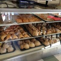 Photo taken at Mi Victoria Bakery by Gina on 1/6/2013