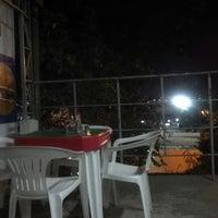 Photo taken at Lanchonete Filho da Fruta by Raul F. on 12/22/2012