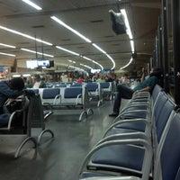 Photo taken at Aeroporto Internacional de Manaus / Eduardo Gomes (MAO) by Raul F. on 1/9/2013