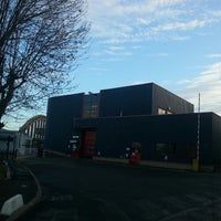 Photo taken at Technicentre Atlantique — Montrouge by Maxime M. on 1/2/2014