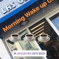 David S Cafe Miami Buffet