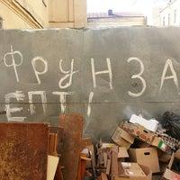 Photo taken at Военный Городок #18 by Nikolay on 9/18/2014
