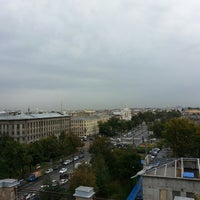 Photo taken at Военный Городок #18 by Nikolay on 9/25/2014