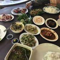 Photo taken at Restoran D'Warisan by Syuhaida N. on 10/21/2017