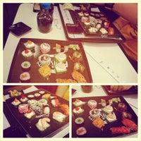 Foto tirada no(a) Fujisan Sushi por João C. em 4/1/2014
