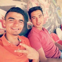 Photo taken at Akcay terminal by Engincan S. on 7/19/2015