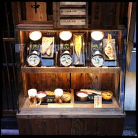 Photo prise au Shinpachi Shokudo par Matt V. le12/8/2012