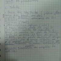 Photo taken at UTPL - Biblioteca by Déborah O. on 5/29/2014
