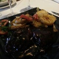 Foto tomada en Rosatto Restaurante por Lucio M. el 2/23/2014
