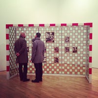Photo taken at S.M.A.K. | Stedelijk Museum voor Actuele Kunst by Nadia on 1/27/2013