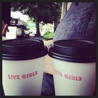 Photo taken at ETG Coffee & Bakery by Jennie A. on 7/20/2013