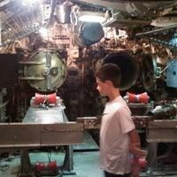 Photo taken at USS Batfish Memorial by Ryan C. on 6/25/2014
