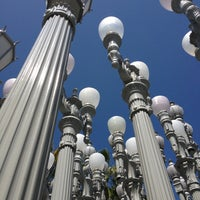 6/4/2013にLiggy S.がLos Angeles County Museum of Art (LACMA)で撮った写真