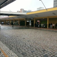 Photo taken at Terminal Guadalupe by Luiz Felippe C. on 11/9/2012