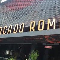 Foto tomada en Mercado Roma por Roberto A. el 5/21/2014