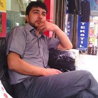 Photo taken at Gençaylar Mobilya-CG by Cihad Erbakan G. on 5/8/2014